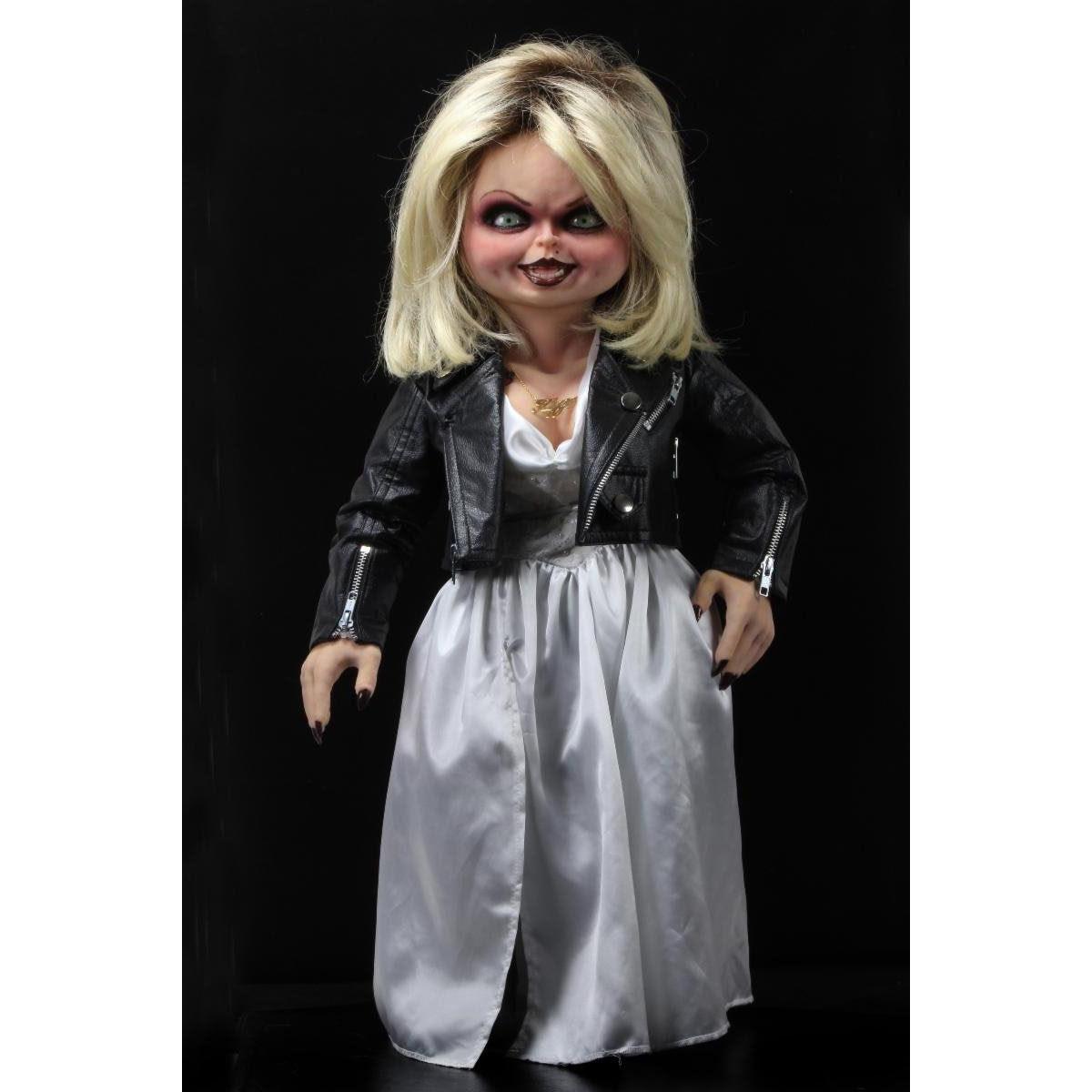 Image of Bride of Chucky - 1:1 Replica - Life-Size Tiffany - FEBRUARY 2020
