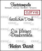 Deutsche Textstempeln V 02