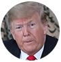 Donald Trump, el presidente de EE.UU.