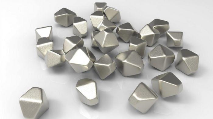 Les nanoparticules de dioxyde de titane