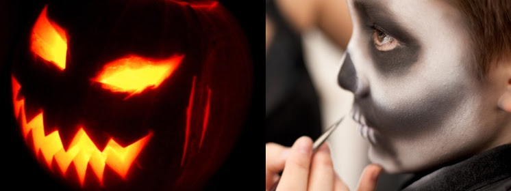 Prof. Simon Morabito: Szatan jest jak wściekły pies. Halloween to jego święto