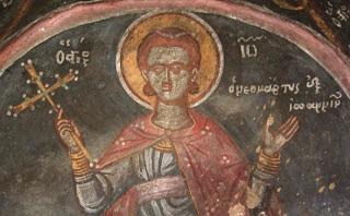 Αποτέλεσμα εικόνας για Άγιος Ιωάννης ο Ράπτης εξ ιωαννινων