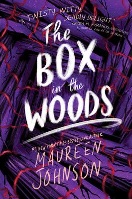 ✔️ Download The Box in the Woods - Maureen Johnson PDF ✔️ Free pdf download ✔️ Ebook ✔️ Epub