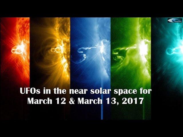 UFO News - Planet + S6E21 - Canada's UFO Show  and MORE Sddefault
