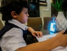 Schools seek solutions to virtual attendance