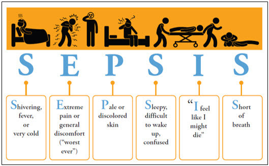 sepsis early detection and treatment Depending on the hospital where the patient receives treatment, different sepsis treatment protocols might be in place  diagnosis or treatment.