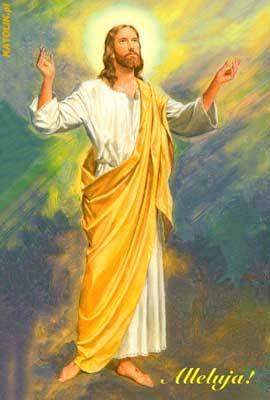 Wierni powitali Zmartwychwstałego Pana - echodnia.eu