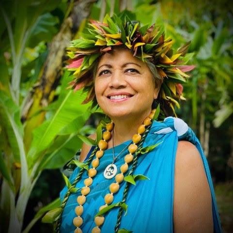A message from Kahu Lāhela and her Nā Kupuna