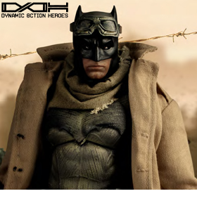 BATMAN V SUPERMAN DAH-014 KNIGHTMARE BATMAN PX PREVIEWS EXCLUSIVE