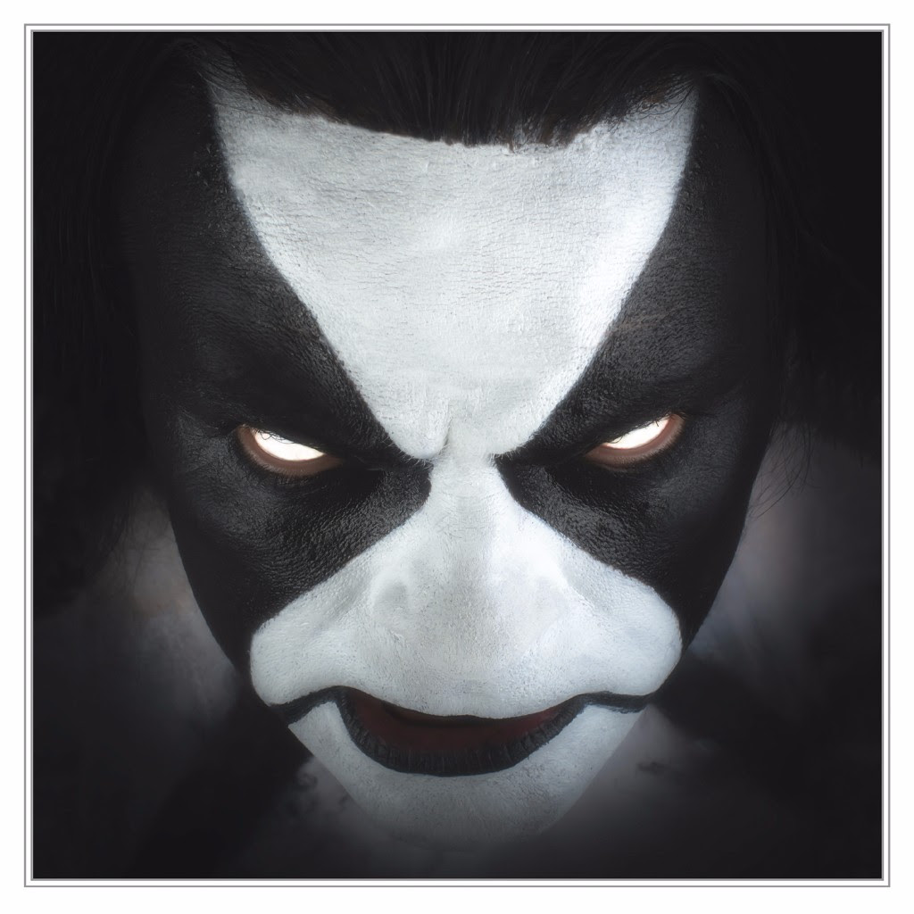 ABBATH album cover