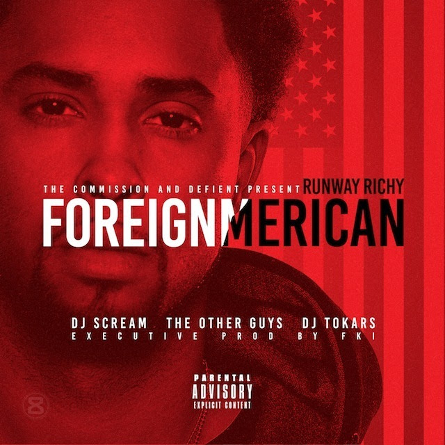foreignmerican front