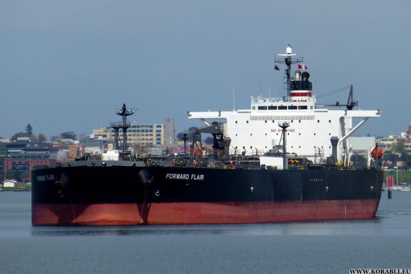 Угроза финансового краха: впервые в истории, Атлантический океан свободен от всех грузовых судов!