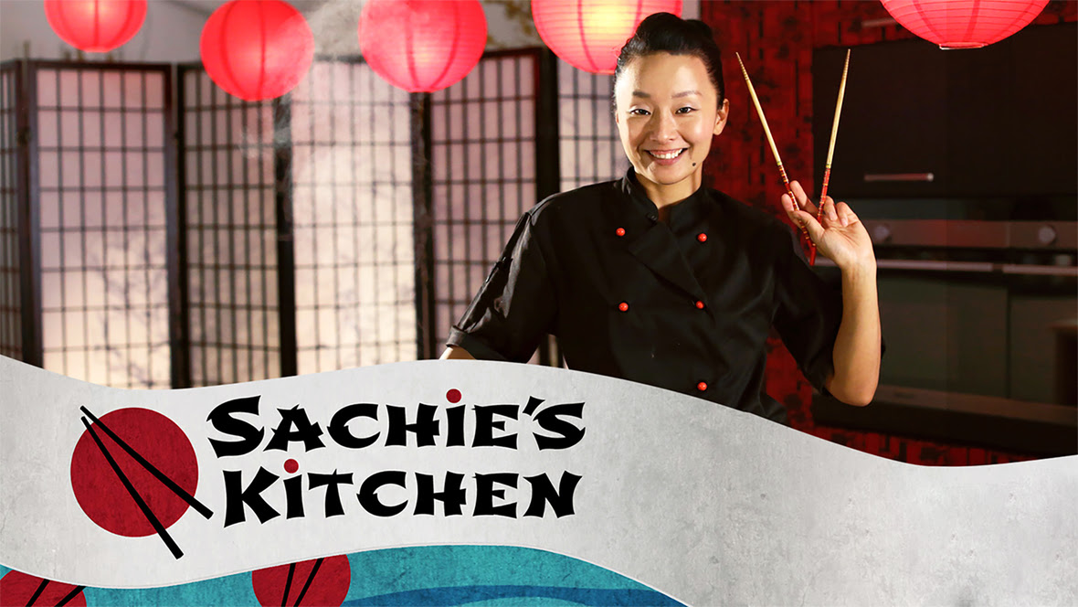 Foodie - Sachies Kitchen