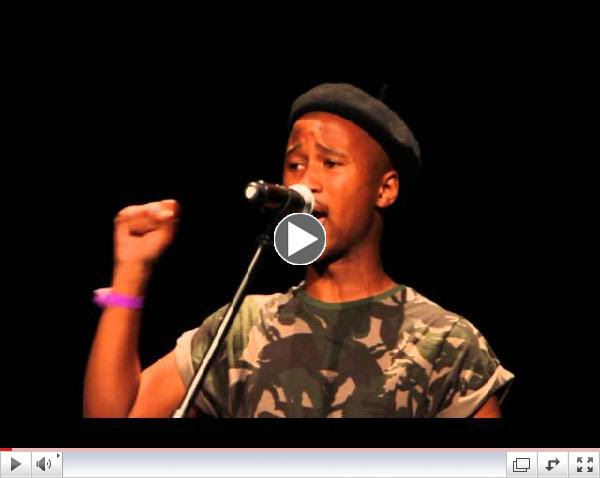BNV 2013 Finals - Cape Town