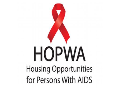 HOPWA Logo