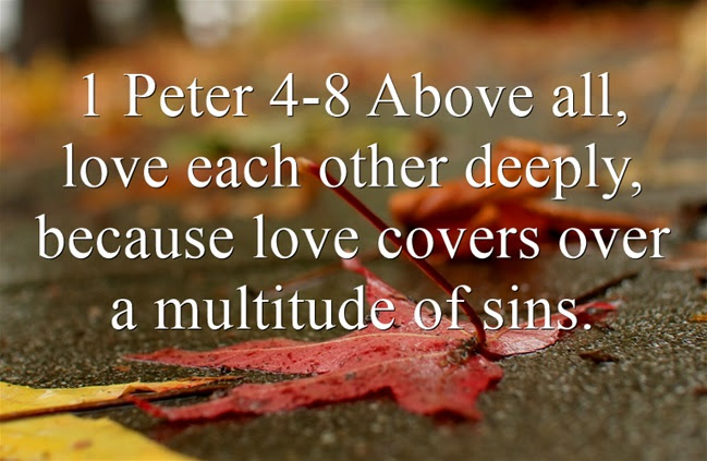 Image result for bible verse loving people