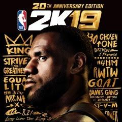 NBA 2K19 Sale