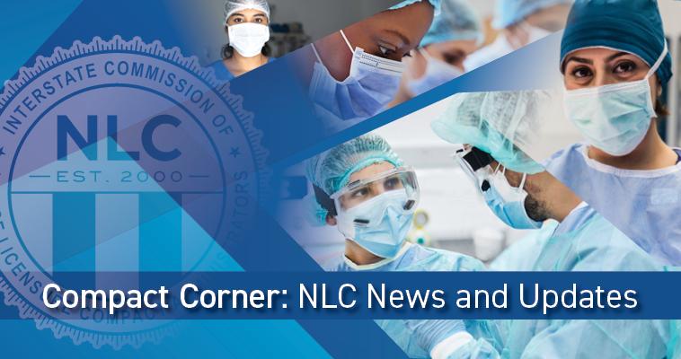 Compact Corner: NLC News and Updates