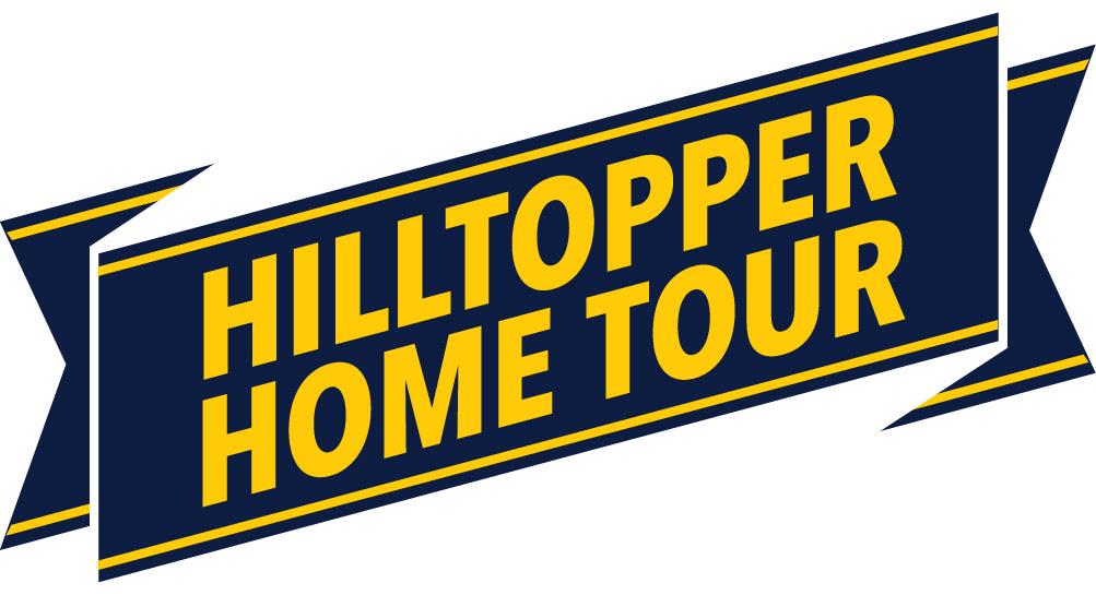 Hilltopper Home Tour