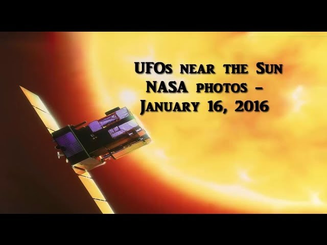 UFO News ~ UFO Chased By Jet Over Bulgaria and MORE Sddefault