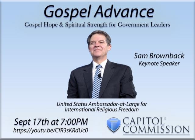 Gospel Advance