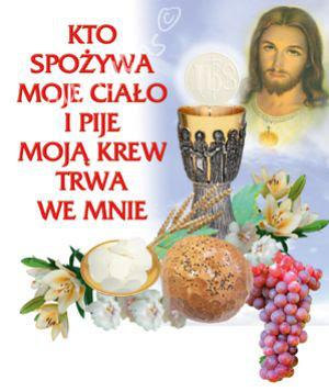 Znalezione obrazy dla zapytania CIALO I KREW JEZUSA