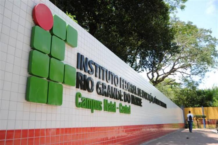 IFRN oferece mais de 400 vagas em cursos de graduação