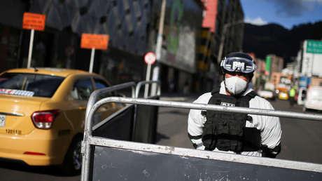 ¿El nuevo foco de la pandemia en América Latina? Colombia registra el pico más alto de contagios y fallecidos