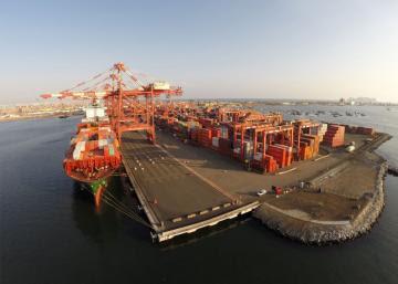 La inversión público-privada en puertos ha sido aliada clave del crecimiento agroexportador peruano