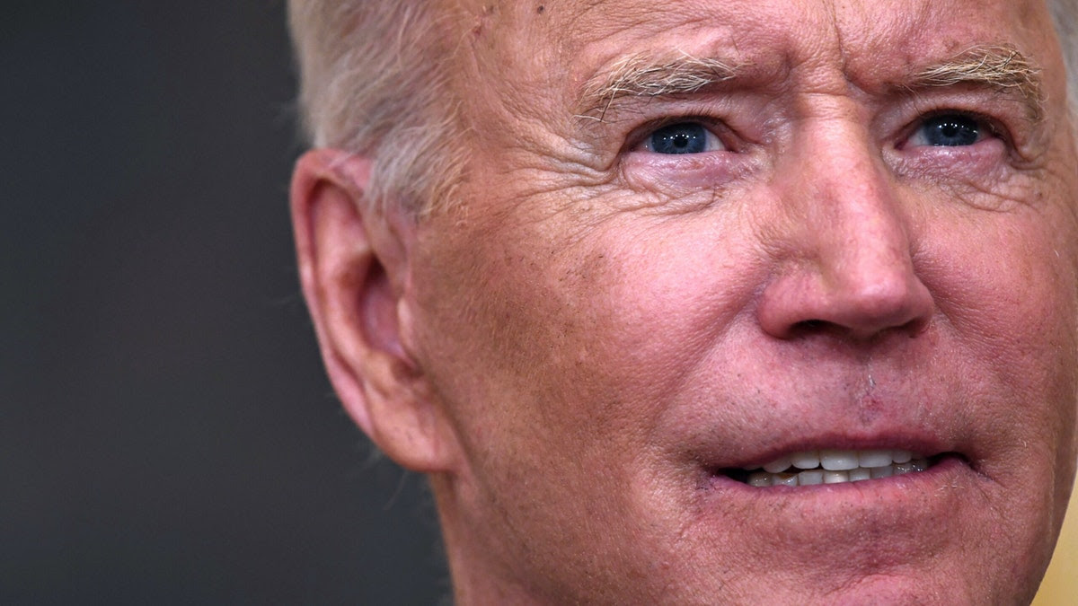 Governors Immediately Push Back On 'Unconstitutional' Biden Plan: 'Will Fight Them To The Gates Of Hell'