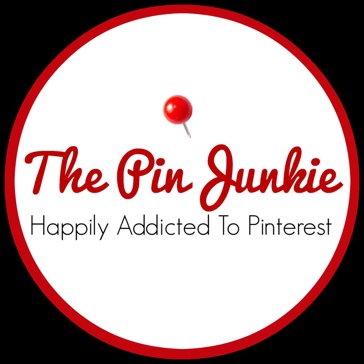 Pin Junkie Logo