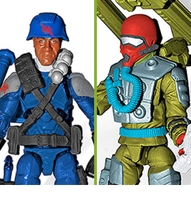 G.I. Joe Collectors' Club