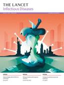 Latest cover of Lancet Infectious Diseases, The
