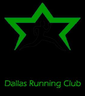 Dallas Running Club logo