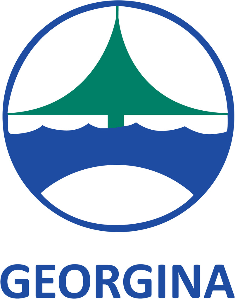 Logo for the Town of Georgina