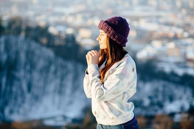 Empieza el 2021 con un buen respiro cuidando tus vías respiratorias del COVID-19 y del frío
