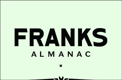 Franks Almanac