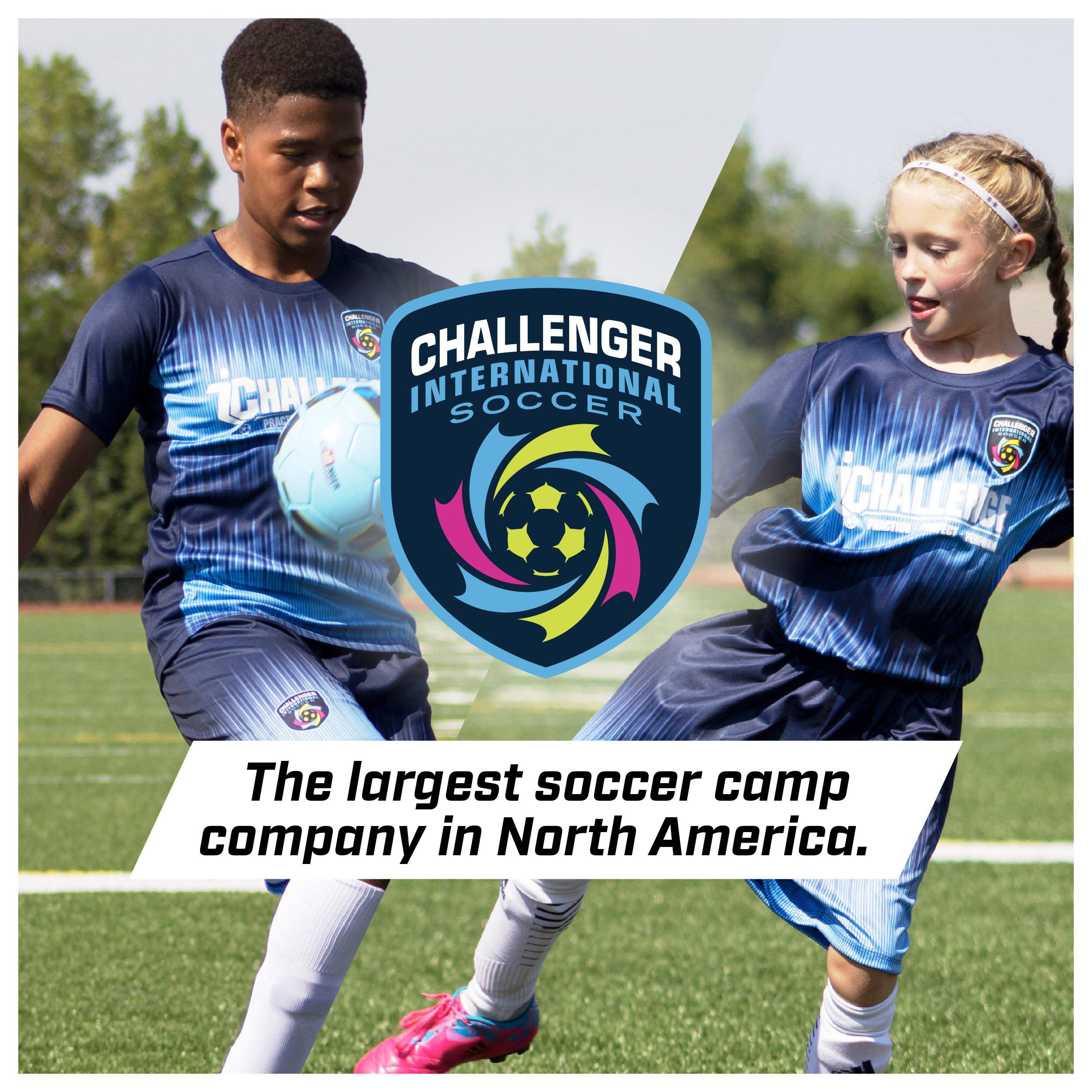 International Soccer Camps