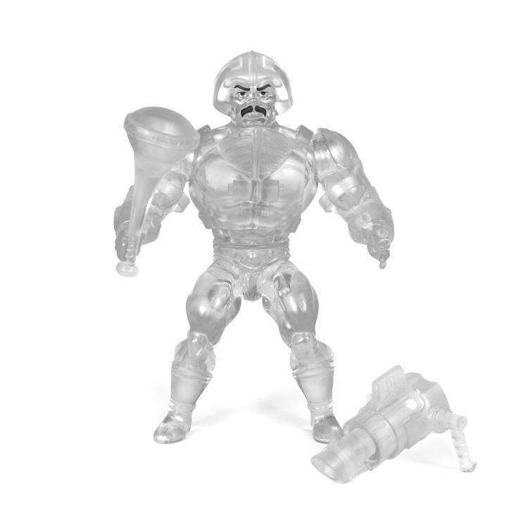 Image of Masters of the Universe Vintage Wave 3 - Man-at-Arms (Crystal) - SEPTEMBER 2019