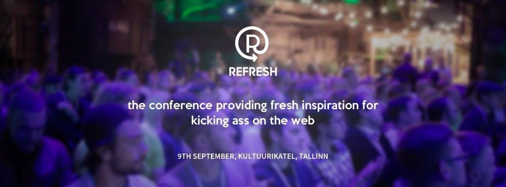 Refresh 2016