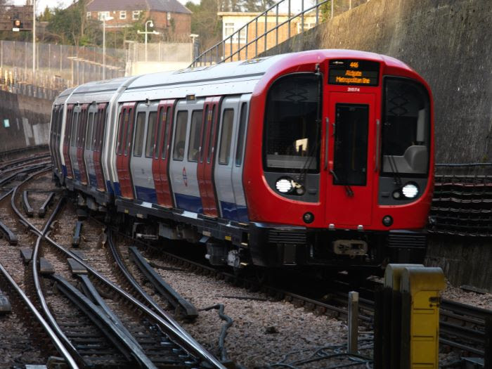 TfL Press Release - TfL issues travel advice ahead of the hottest day of the year