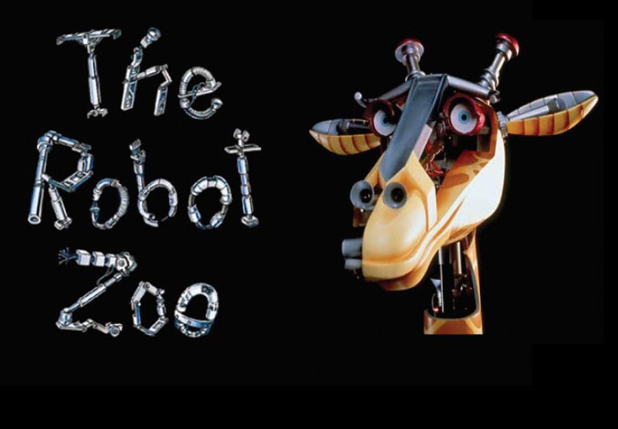 The Robot Zoo: Animais Robóticos ensinam e divertem em exposição inédita no Rio de Janeiro
