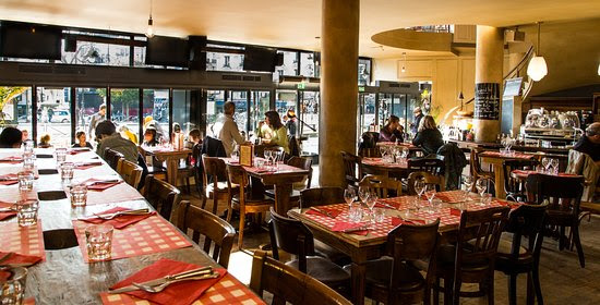 Image result for bouillon pigalle paris