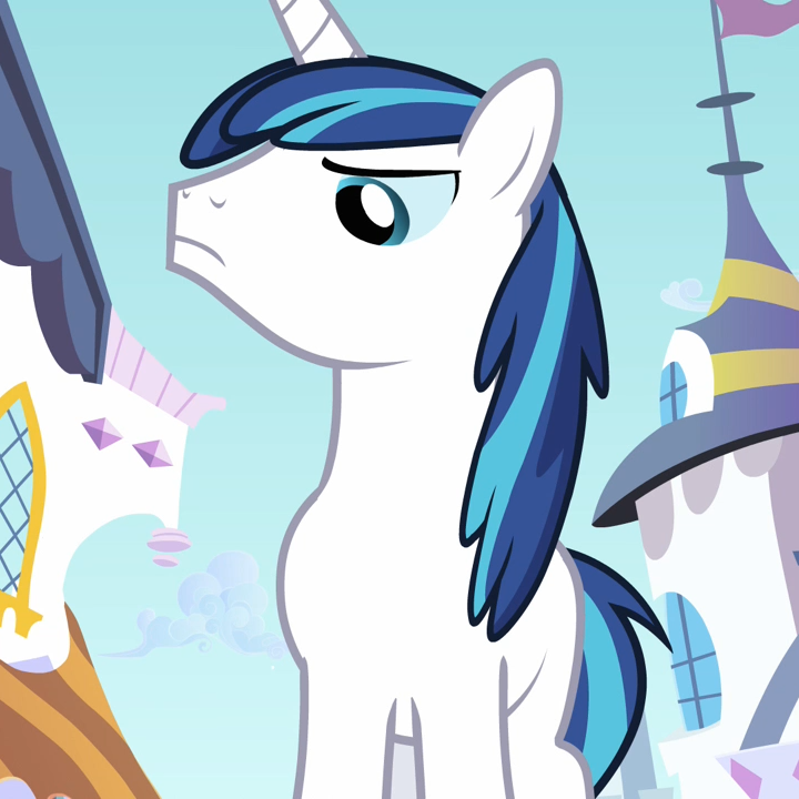 Fan Theory Shining Armor And Vinyl Scratch Related By X Pl