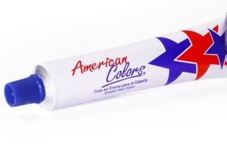 american colors tintes