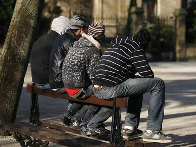 En España hay 697.073 jóvenes menores de 25 años que ni estudian ni trabajan.