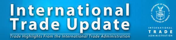 ITA Emblem ITU Masthead Banner