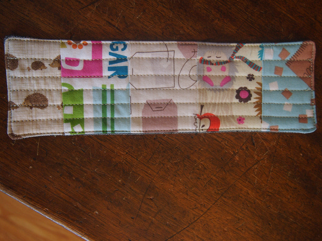 Fabric Bookmark - (Ages 9 - 12) - Sunday, October 5th - 12:00 to 1:30 pm