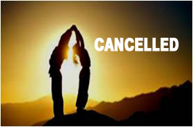 Image result for yoga cancelled