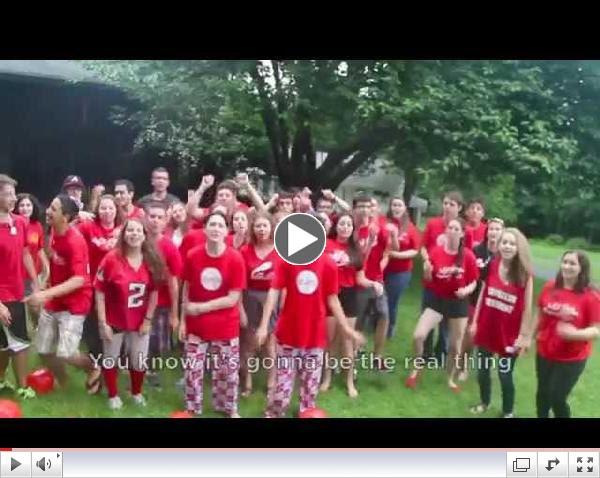 IC ATL Music Video